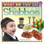 What Do You See on Shabbos? WDSH