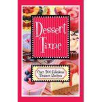 Dessert Time Cookbok DTCB