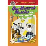 Our Mitzvah Muscles and other stories OMMH
