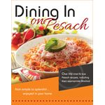 Dining In on Pesach DIPCB