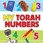 My Torah Numbers MTNH