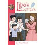 Liba's Letters LLEH