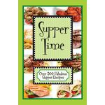 Supper Time Cookbook SPTCB