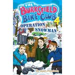 Burksfield Bike Club, Book 4, s/c BBC4S