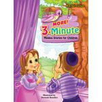 More! 3-Minute Middos Stories for Children M3MMH