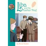 Liba and the Feather Thief LFTH