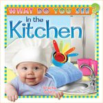 What Do You See in the Kitchen? WDKH