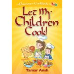 Let My Children Cook! LMCS