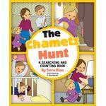 Chametz Hunt TCHH