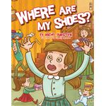 Where Are My Shoes? WMSH
