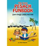 Great Pesach Funbook GPFS