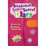 Bina Lobell's Super-Secret Diary, s/c BLDS