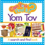 Can You Find It? Yom Tov CYYH