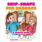 Ship-Shape for Shabbos SSSH