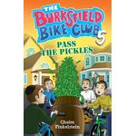 Burksfield Bike Club, Book 5 BBC5H