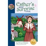 Esther's Best Surprise Ever EBSH