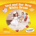 Yael and Her New White Dress YNDH