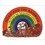 Noah & the Rainbow, softcover 2058