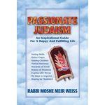 Passionate Judaism PJDH