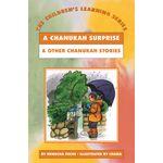 A Chanukah Surprise CHAS