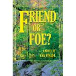 Friend or Foe, softcover FOFS