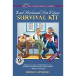 Rosh Hashanah Yom Kippur Survival Kit - 25th Anniv. RSK25S