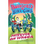 Burksfield Bike Club, Book 1, s/c BBC1S