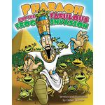 Pharaoh & the Fab. Frog Invasion PFFH