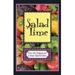 Salad Time Cookbook STCB
