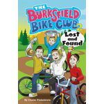 Burksfield Bike Club, Book 2, s/c BBC2S