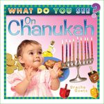 What Do You See on Chanukah? WDCH