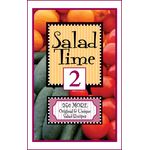 Salad Time 2 Cookbook ST2CB