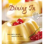 Dining In Cookbook DICB