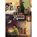 I Lost Someone Special ILSH