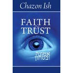 Faith & Trust - Chazon Ish FATH