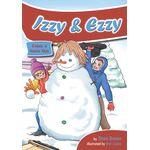 Izzy & Ezzy Enjoy a Snow Day IESH