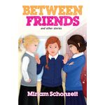 Between Friends and other stories - softcover BFRS