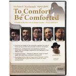 To Comfort and Be Comforted - DVD Set CCDVD