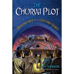 Adventures of a Lifetime #2: Churva Plot, s/c CHPS