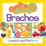 Can You Find It? Brachos CYBH