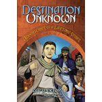 Adventures of a Lifetime #1: Destination Unknown, s/c DUNS