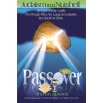 Judaism in a Nutshell: Passover JNPS