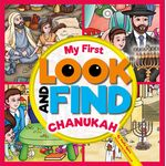 My First Look and Find - Chanukah LFCH