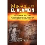 Miracle at El Alamein MEAH
