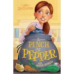 Pinch of Pepper and other stories POPH