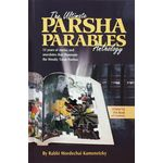 Ultimate Parsha Parables Anthology - Bereishis PP1H