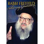 R' Freifeld MP3CD - Achieving Greatness Vol. 2 RFV2M