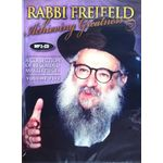 R' Freifeld MP3CD - Achieving Greatness Vol. 5 RFV5M
