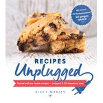 Recipes Unplugged RUPH