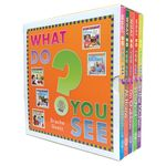 What Do You See? Gift Set (5 vols.) WD5V